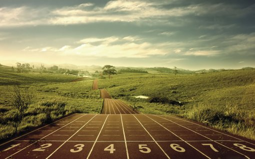 distance-run